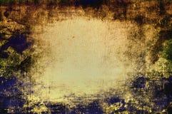 Papel de Grunge Imagenes de archivo