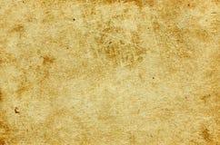 Papel de Grunge Imagen de archivo libre de regalías