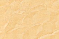 Papel de la arruga ilustración del vector