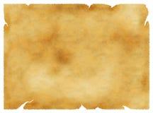 Papel de la vendimia Fotos de archivo libres de regalías