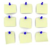 Papel de las hojas Imagen de archivo libre de regalías