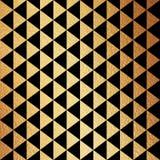 papel de lujo de Digitaces del fondo del modelo del oro de 5000x5000px 300dpi stock de ilustración