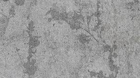 Papel de parede abstrato cinzento da pintura Fotos de Stock