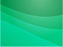 Papel de parede abstrato da curva Imagens de Stock