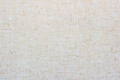 Papel de parede abstrato da tela ou fundo artístico da textura do wale Fotografia de Stock Royalty Free