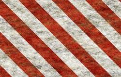 Papel de parede abstrato de Grunge do bastão de doces Fotografia de Stock
