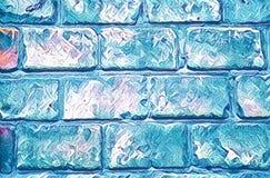Papel de parede abstrato do fundo para o projeto feito sob encomenda da ilustração Fotografia de Stock Royalty Free