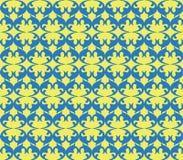 Papel de parede abstrato do ornamento da textura ilustração royalty free