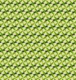 Papel de parede abstrato do teste padrão do chá verde Imagem de Stock