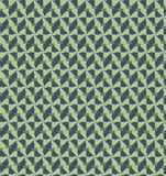 Papel de parede abstrato do teste padrão do chá verde Imagens de Stock Royalty Free