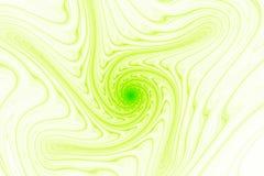Papel de parede abstrato série do fractal Fundo da arte do Fractal para o projeto criativo Decoração para o desktop do papel de p Foto de Stock