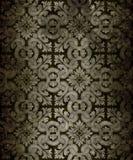 Papel de parede antigo Imagens de Stock Royalty Free