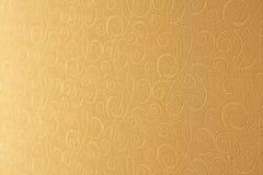 Papel de parede bege. Profundidade de campo rasa. Foto de Stock