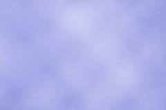 Papel de parede borrado azul do fundo - imagem conservada em estoque Imagens de Stock