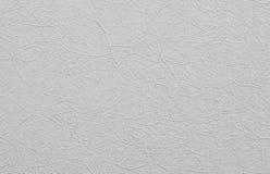 Papel de parede branco Textured Fotos de Stock Royalty Free