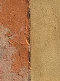 Papel de parede da parede Foto de Stock Royalty Free