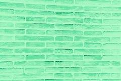 Papel de parede da cor da hortelã Fotografia de Stock Royalty Free