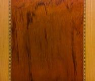 Papel de parede de madeira Foto de Stock Royalty Free