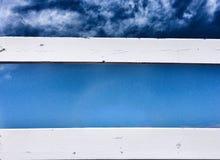 Papel de parede de Minimalistic Foto de Stock Royalty Free