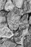 Papel de parede de pedra Fundo de superfície de pedra Textura da pedra Fotografia de Stock