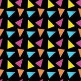 Papel de parede de papel digital de matérias têxteis das texturas abstratas sem emenda dos fundos da ilustração da aquarela do te ilustração royalty free