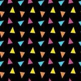 Papel de parede de papel digital de mat?rias t?xteis das texturas abstratas sem emenda dos fundos da ilustra??o da aquarela do te ilustração royalty free