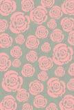 Papel de parede do art deco Imagem de Stock Royalty Free