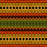 Papel de parede do fundo do teste padrão Ilustração do Vetor