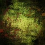 Papel de parede do grunge dos Arty Foto de Stock