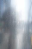 Papel de parede do metal Foto de Stock