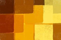 Papel de parede dos quadrados Ilustração do Vetor