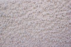 Papel de parede encaracolado branco Fotografia de Stock