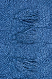 Papel de parede feito malha brilhante da textura do lenço Imagem de Stock Royalty Free