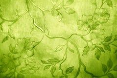 Papel de parede floral Imagens de Stock Royalty Free