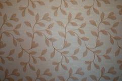 Papel de parede floral Imagens de Stock