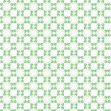 Papel de parede floral do sumário do projeto da ilustração do vetor do fundo do teste padrão da tela da telha da tampa da flor Fotos de Stock Royalty Free