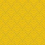 Papel de parede floral do vetor sem emenda Imagem de Stock