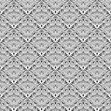 Papel de parede floral do vetor sem emenda Fotografia de Stock