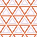 Papel de parede geométrico 62 Foto de Stock Royalty Free