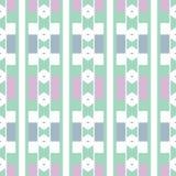 Papel de parede geométrico 71 Imagem de Stock
