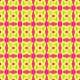 Papel de parede geométrico 74 Foto de Stock