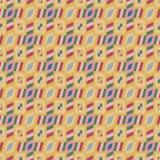 Papel de parede geométrico 81 Imagens de Stock Royalty Free