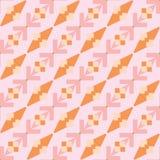 Papel de parede geométrico 83 Foto de Stock