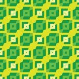 Papel de parede geométrico 82 Foto de Stock Royalty Free