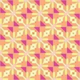 Papel de parede geométrico 85 Foto de Stock
