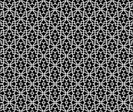 Papel de parede geométrico do vintage abstrato Imagens de Stock Royalty Free