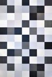 Papel de parede geométrico sem emenda Imagens de Stock