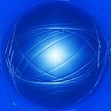 papel de parede gráfico do sumário da arte 3d Fotografia de Stock