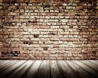 Papel de parede interior da textura rendição 3d Imagem de Stock