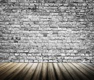 Papel de parede interior da textura rendição 3d Fotos de Stock Royalty Free
